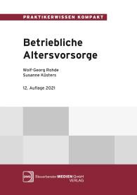 Betriebliche Altersvorsorge (PDF-Datei)