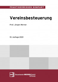 Vereinsbesteuerung (PDF-Datei)