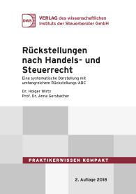 Rückstellungen nach Handels- und Steuerrecht (PDF-Datei)